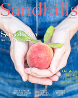 Sandhills Magazine June-July 2020