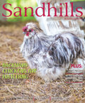 Sandhills Magazine Aug-Sept 2020