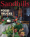 Sandhills NC Magazine Oct-Nov 2019
