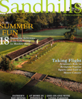 Sandhills NC Magazine June-July 2019
