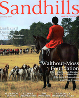 Sandhills NC Magazine Apr-May 2019