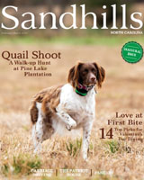 Sandhills Magazine Feb-Mar 2019